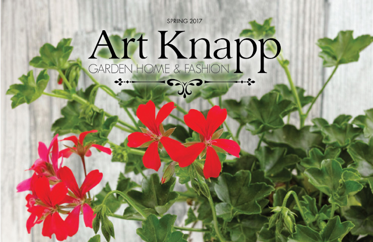 Art Knapp Spring 2017 Magazine Available on Issu