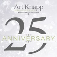 Art Knapp 25th Anniversary