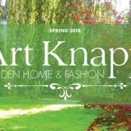Art Knapp Spring 2018 Magazine Available on Issu