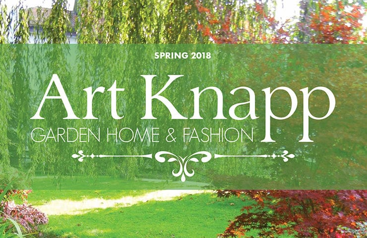 Art Knapp Spring 2018 Magazine Available on Issu