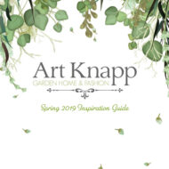 Art Knapp Spring 2019 Magazine Available on Issu