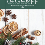 Art Knapp Holiday 2019 Magazine Available on Issu