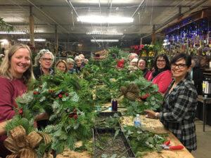 Wreath class